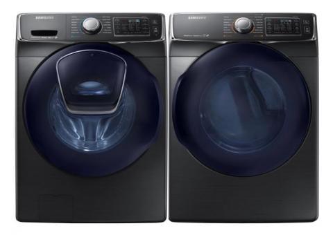 Washer/Dryer - Samsung